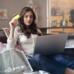 Ecommerce Sector Image