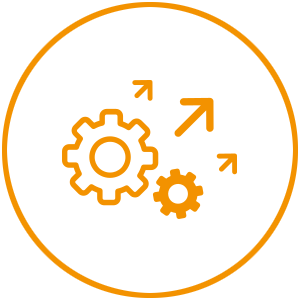 Legal Automation Icon
